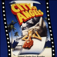 City Of Angels 1995 Original London Cast CD